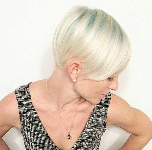 Cute-Hairstyle-for-Short-Thin-Hair