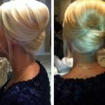 French-Bun-Hair-Idea