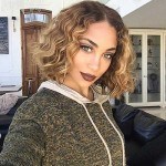 Short-Curly-Hairstyle-for-Black-Women