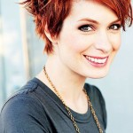 Short-Red-hairstylest-for-Summer