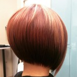 Short-Redhead-Back-view-of-Graduated-Bob-Hairstyles