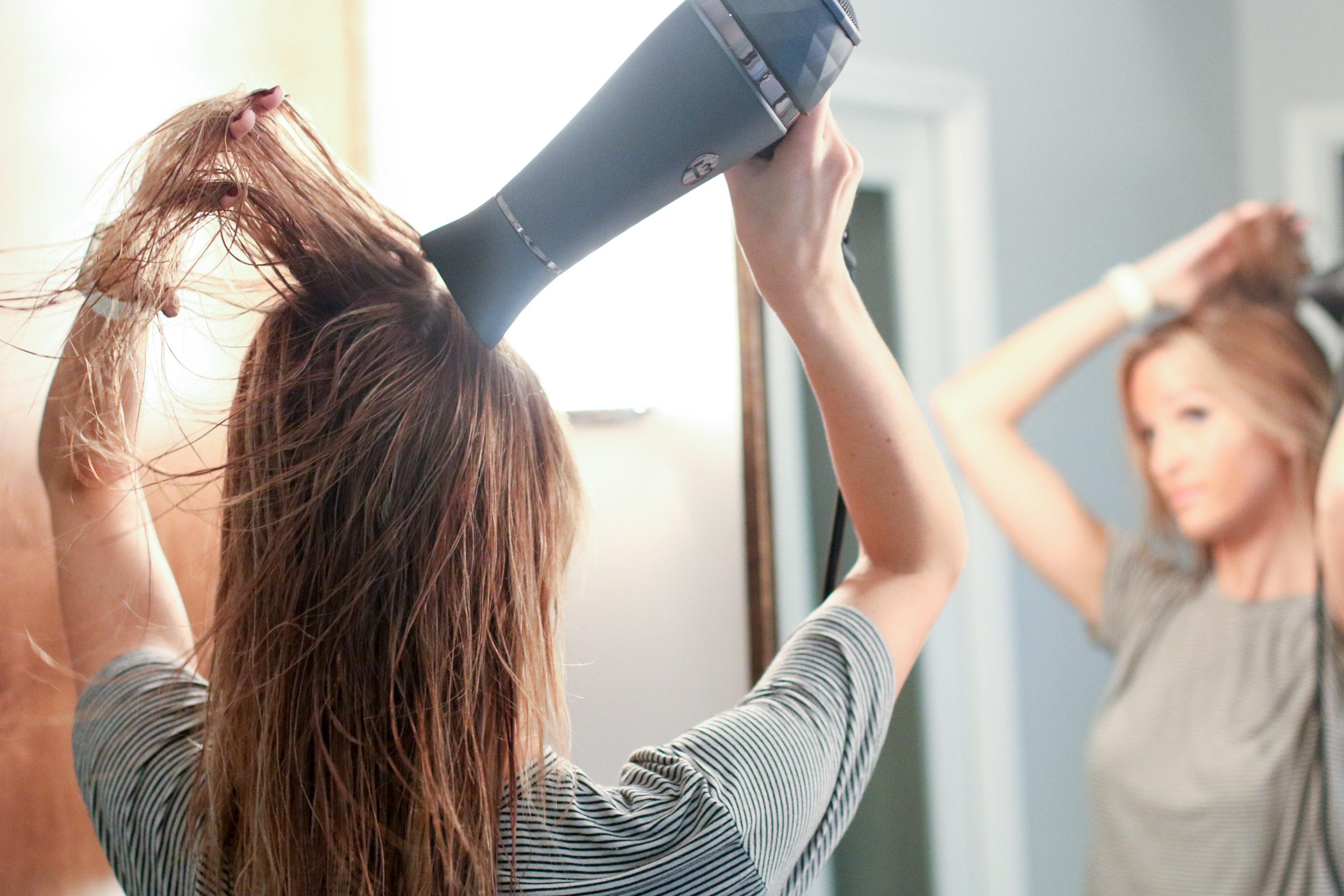 capelli asciugati bene Tangle-Free-Hair-–-Attractive-as-well-as-Essential-12