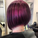 Textured-Graduated-Bob-Hairstyle-color-ideas-