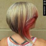 Trendy-graduated-bob-hair-designs