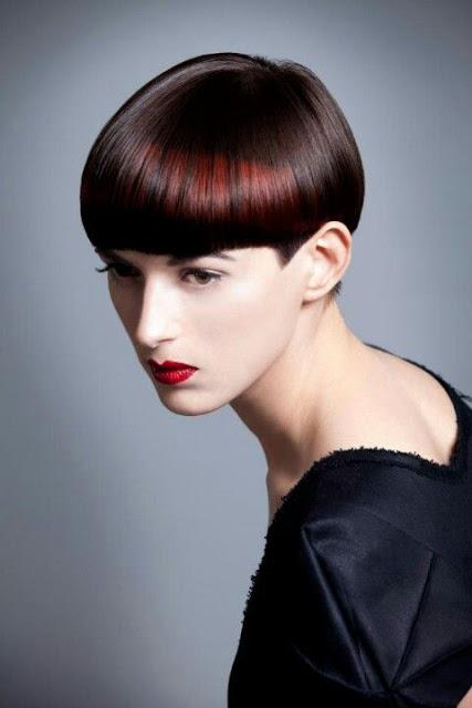 Foto taglio di capelli vidal