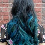 black-to-blue-ombre-hair