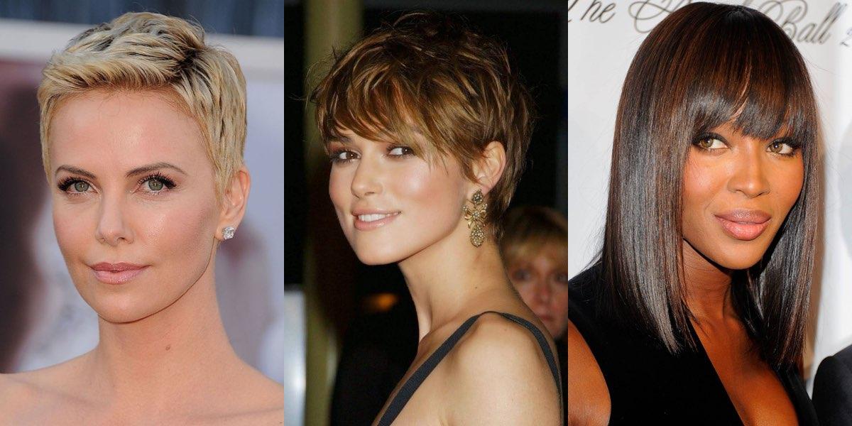 tagli capelli medi nuove tendenze tagli  capelli corti