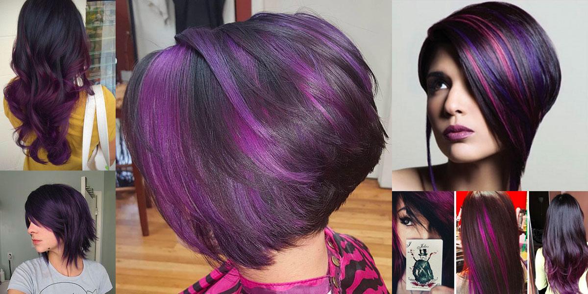 capelli-nero-e-viola