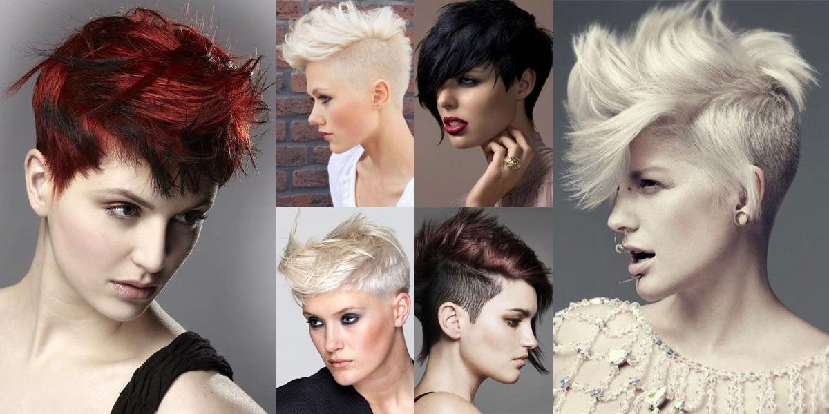 Top 30+ tagli femminili con rasature super sexy! TG18