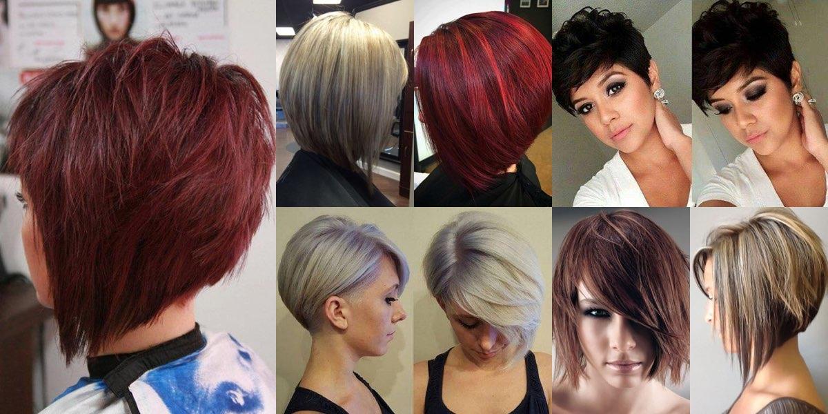Tecnica per tagliare i capelli scalati