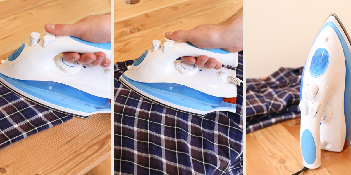 come stirare una camicia come-stirare-una-camicia