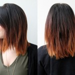 dark-to-brown-ombre-hair-for-shoulder-length-hair