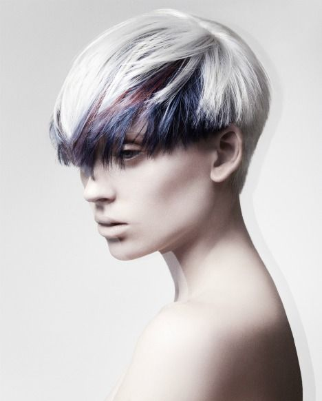 Tagli capelli vidal sassoon