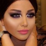 donne-arabe-make-up