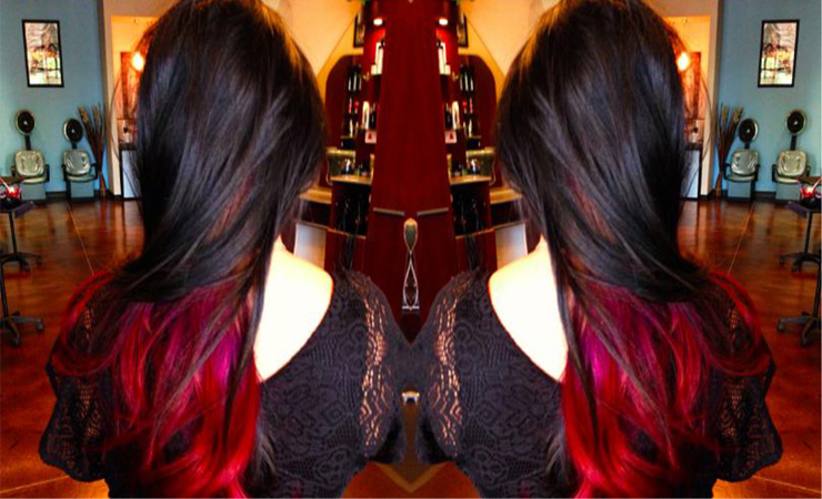 long-wavy-red-edged-ombre