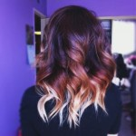 medium-ombre-hair-with-waves