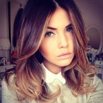 Ombre Hair Color For Short Hair 2015 The Best Short Hairstyles Medium Ombre Hair Medium Ombre Hair