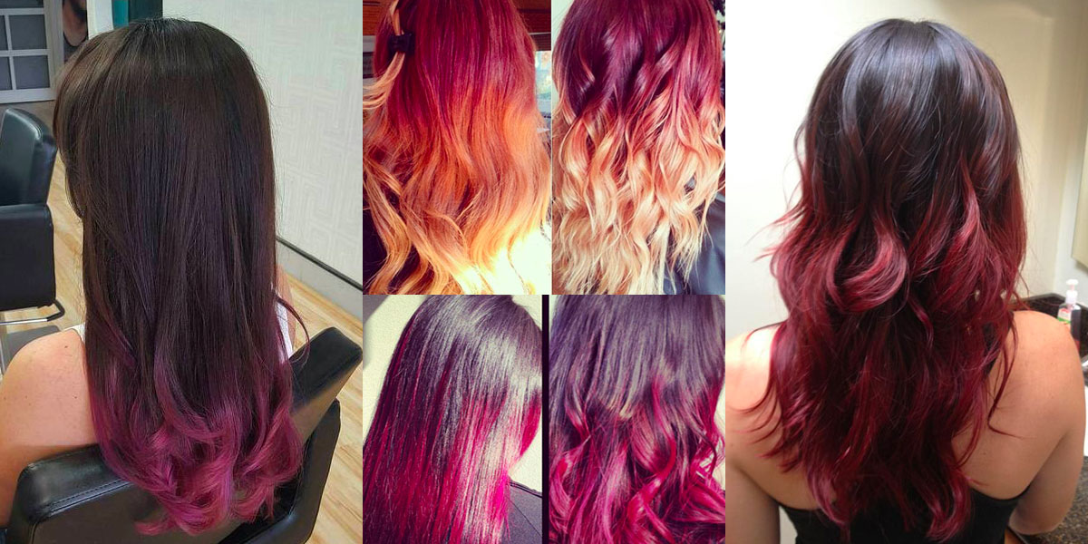 ombre-hair-sul-rosso