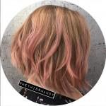 pink-graduated-bob-hairstyle
