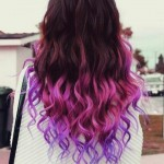 sexy-brown-to-pink-purple-ombre-hair