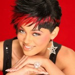 short-red-hairstyles-feathers