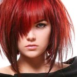short-red-hairstyles-graduated