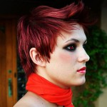 short-red-hairstyles-hot
