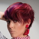 short-red-hairstyles-mix-purple