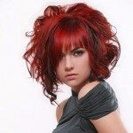 short-red-hairstyles-whispy-curly