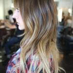 side-view-of-pretty-brown-to-blonde-ombre-hair-for-long-sleek-hair