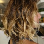 side-view-of-sexy-ombre-bob-hairstyle-with-waves