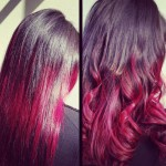 two-tone-ombre