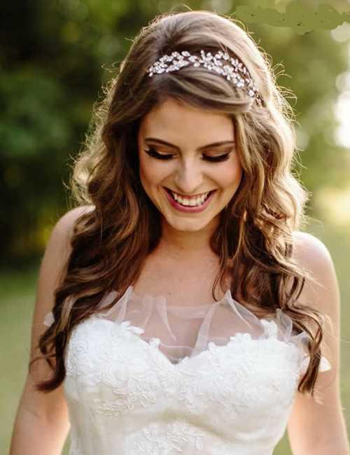 Preferenza Trucco sposa: 10 cose da sapere assolutamente! TY95