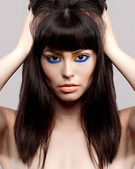 make up occhi estivo 15-Summer-Natural-Eye-Make-Up-Looks-Ideas-Trends-2014-1