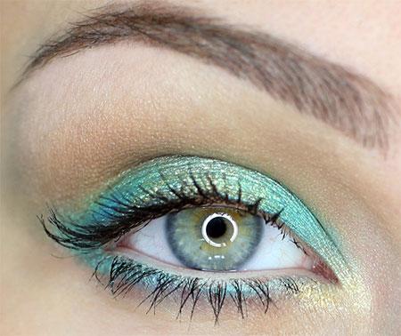 make up occhi estivo 15-Summer-Natural-Eye-Make-Up-Looks-Ideas-Trends-2014-10