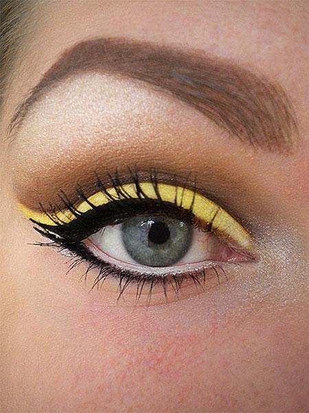 make up occhi estivo 15-Summer-Natural-Eye-Make-Up-Looks-Ideas-Trends-2014-12