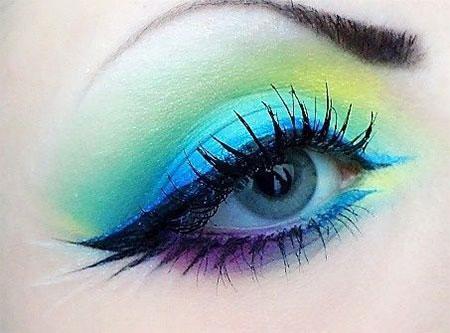 make up occhi estivo 15-Summer-Natural-Eye-Make-Up-Looks-Ideas-Trends-2014-13