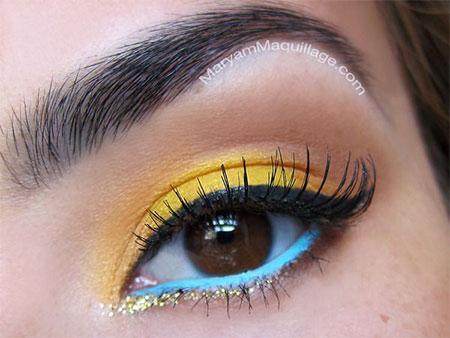 make up occhi estivo 15-Summer-Natural-Eye-Make-Up-Looks-Ideas-Trends-2014-14