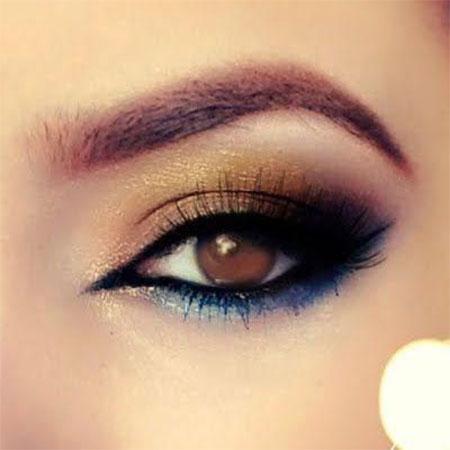 make up occhi estivo 15-Summer-Natural-Eye-Make-Up-Looks-Ideas-Trends-2014-15