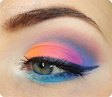 make up occhi estivo 15-Summer-Natural-Eye-Make-Up-Looks-Ideas-Trends-2014-16