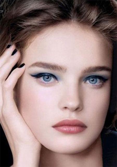 make up occhi estivo 15-Summer-Natural-Eye-Make-Up-Looks-Ideas-Trends-2014-2