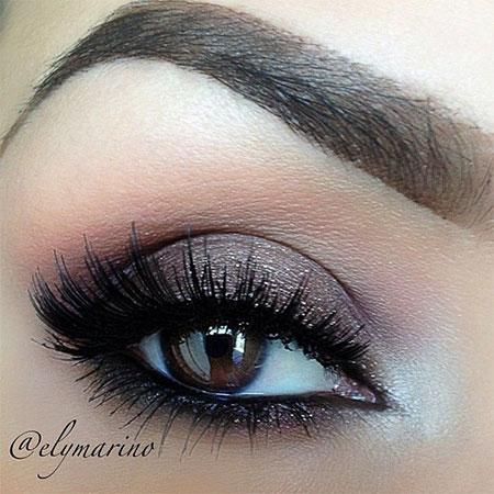 make up occhi estivo 15-Summer-Natural-Eye-Make-Up-Looks-Ideas-Trends-2014-7