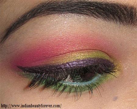 make up occhi estivo 15-Summer-Natural-Eye-Make-Up-Looks-Ideas-Trends-2014-8
