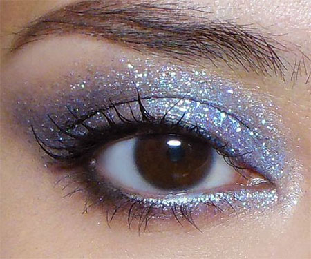 make up occhi estivo 15-Summer-Natural-Eye-Make-Up-Looks-Ideas-Trends-2014-9