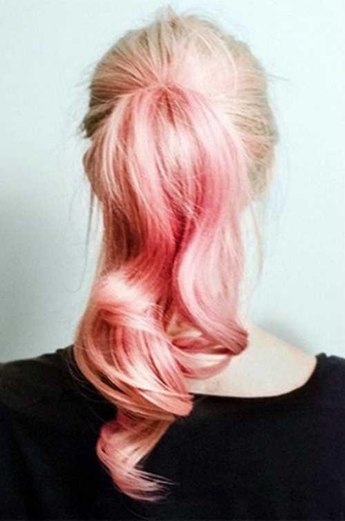 pastelli per capelli
