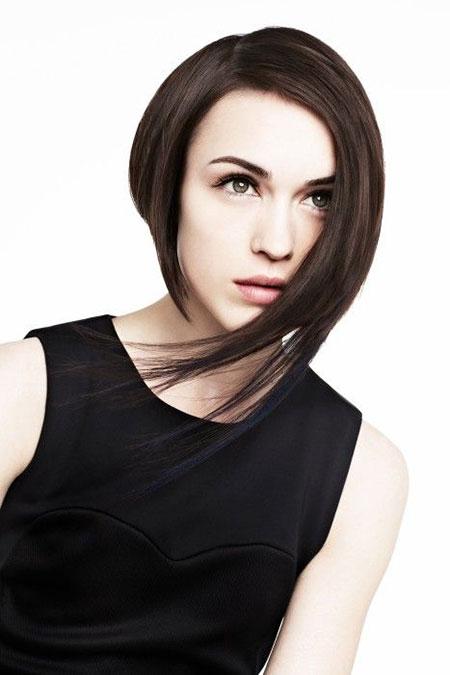 Best-Asymmetrical-Short-Hair