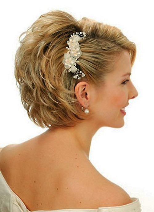 Best-Short-Wedding-Hairstyles
