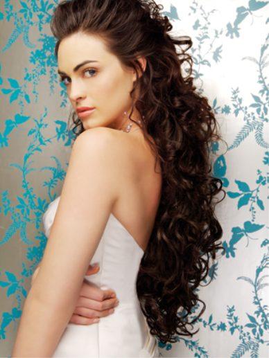 Acconciatura capelli naturali