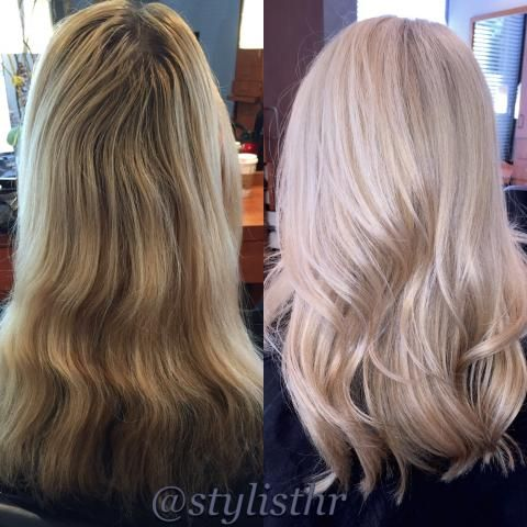 Champagne-Blonde-Hairstyle-4
