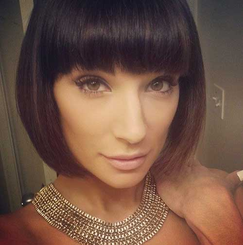 Chic-French-Bob-Hairstyles Chic-French-Bob-Hairstyles